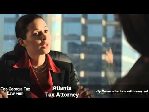 Atlanta Tax Attorney|Tax Lawyer|Best Tax Law Firm in Atlanta Georgia