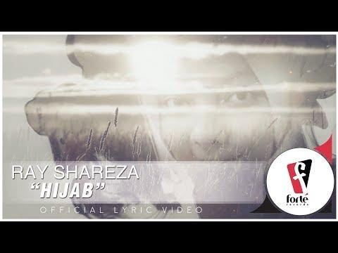 Ray Shareza Hijab
