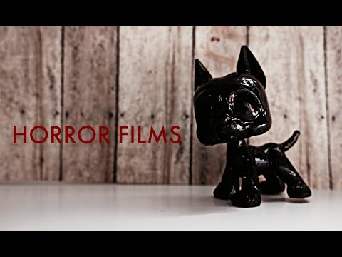 LPS: 10 Things I Hate About Horror Films!