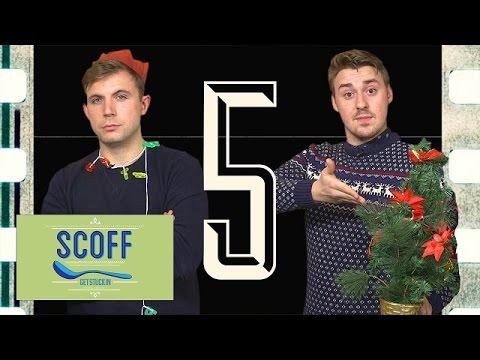 Scoff Christmas Countdown
