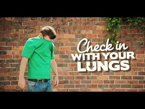 Lung Foundation Australia TVC (15sec)