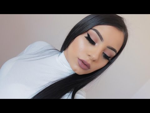 Matte Makeup Tutorial