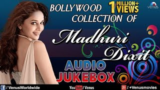 """""""Madhuri Dixit"""" Best Bollywood Collections 