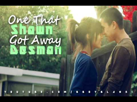 ♔ the one that got away ♥