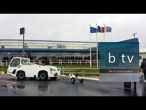 Paris Beauvais-Tille airport BVA : Low cost alternative Paris airport info guide