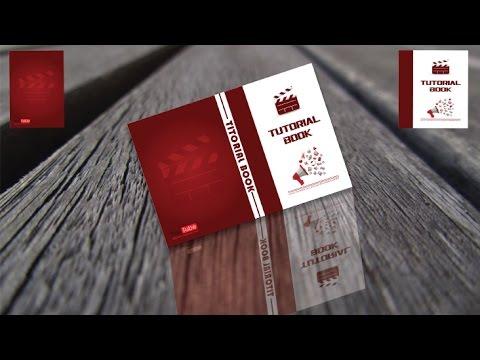 Book Cover Design in Illustrator Cs6 Tutorial