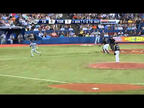 Morrow's one-hitter