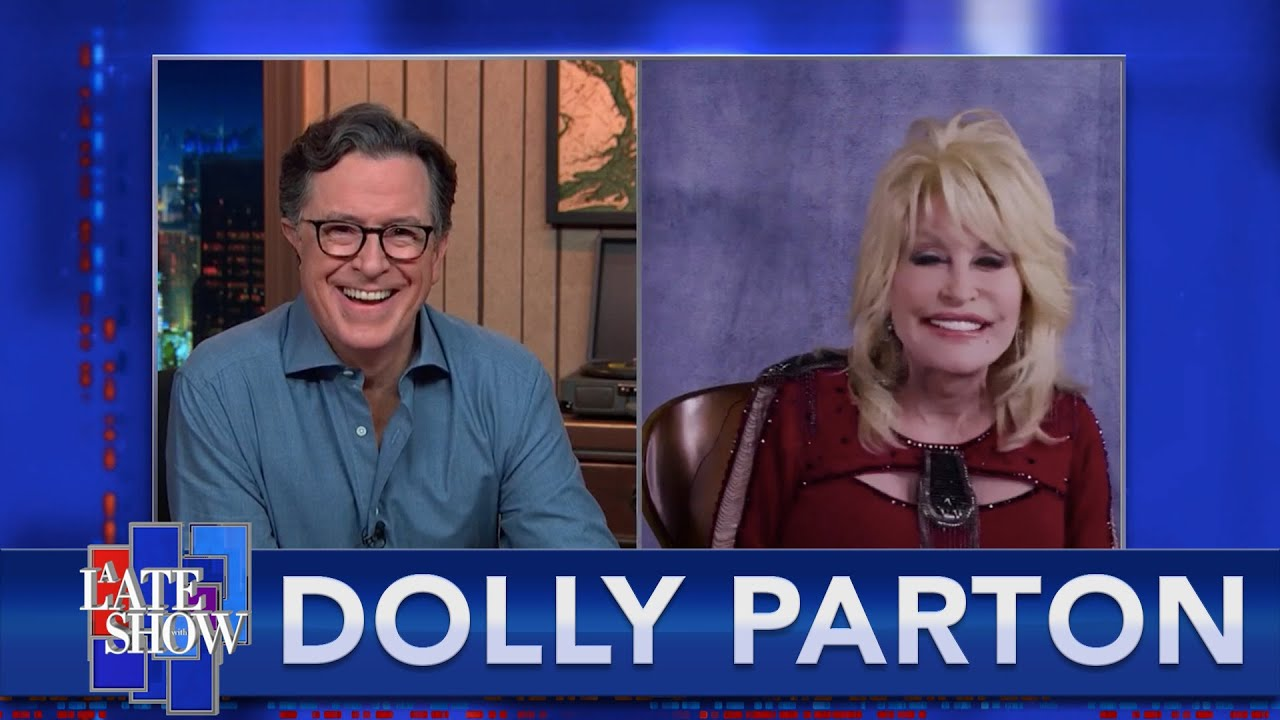 Dolly Parton's Mom Used To Sing Songs That Told Great Stories