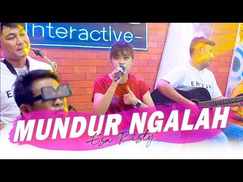 Download Lagu Esa Risty Mundur Ngalah Mp3