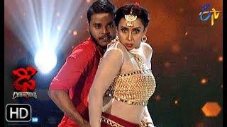 Aishwarya Performance   Dhee Champions   23rd October 2019      ETV Telugu