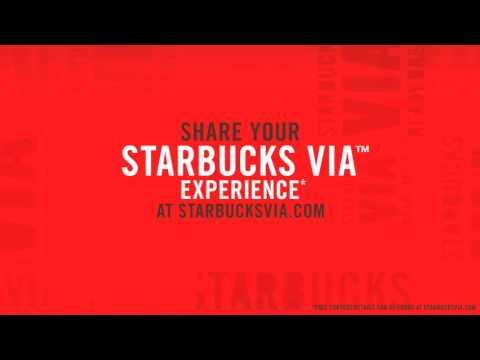 Starbucks VIA™ Ready Brew - In Recipes