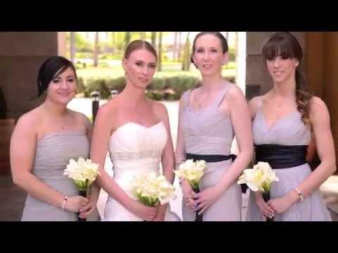 Las Vegas Wedding Hair and Makeup - Beautybybri.com