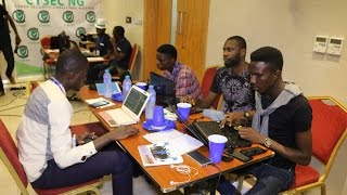 CYSEC Challenge Nigeria 2016 Conference