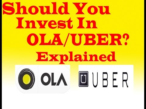 Should you attach your car  with OLA and UBER complete Guide hindi 2017