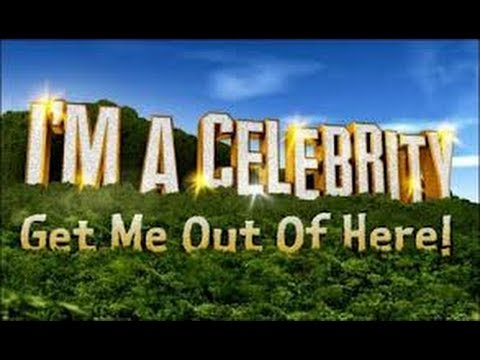 I'm A Celebrity Get Me Out Of Here 2012: WINNER
