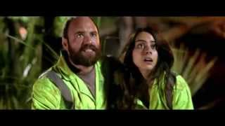 The Green Inferno - Official Trailer (2015)