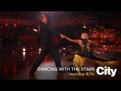 Frankie & Witney Final Five Dance | DWTS Monday 8/7c