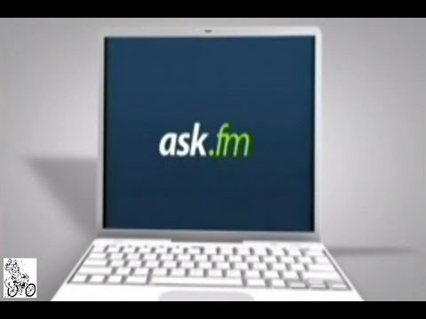 How does Ask.fm work?