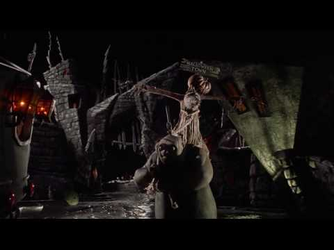 This Is Halloween-The Nightmares Before Christmas [HD]