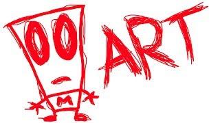 THIS IS ART | Passpartout