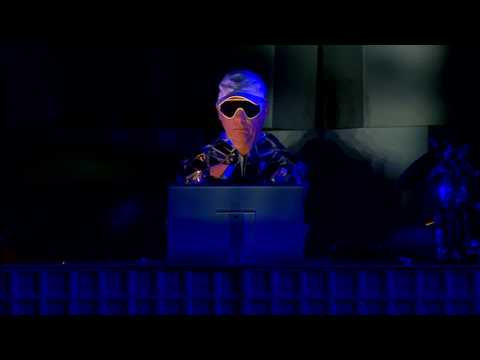 Pet Shop Boys -  Do I Have To/King's Cross (live) 2009 [HD]