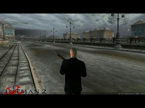 How to download Hitman 2 game on ppsspp💪