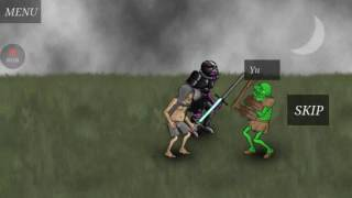 Necromancer story - alchemist's dream - Last chapter - The Reunion