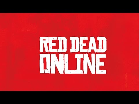 RED DEAD ONLINE: Characters [Red Dead Redemption 2]