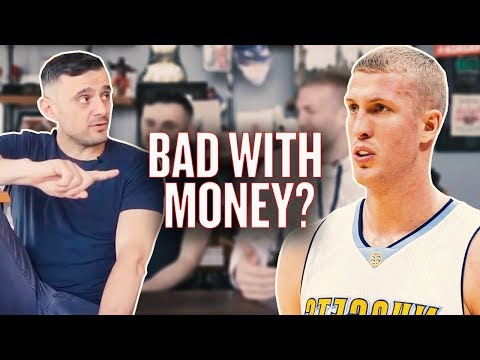 The Biggest Misconception About Athletes | #AskGaryVee with Mason Plumlee