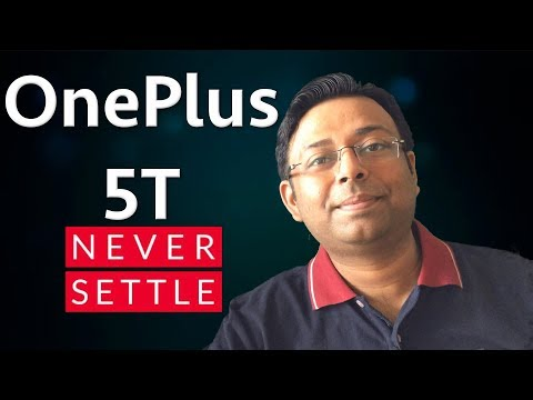 OnePlus 5T final specs,photos, launch date , new changes & more