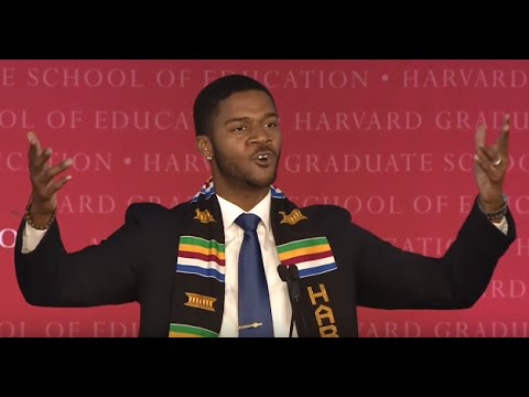 Harvard Graduation Speech Called 'The Most Powerful' EVER [FULL SPEECH]