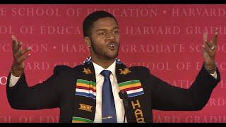 Harvard Graduation Speech Called