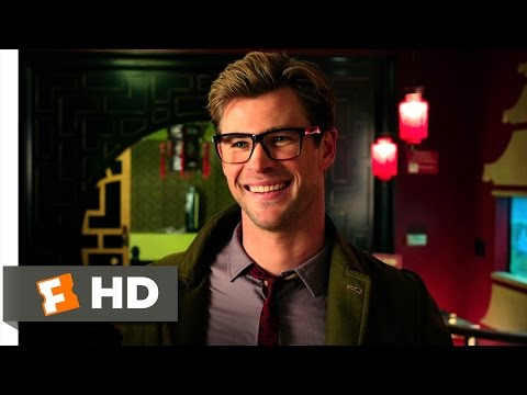 Ghostbusters (2016) - Kevin the Receptionist Scene (2/10) | Movieclips