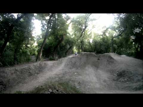 Don Valley Dirt Jumps second edit