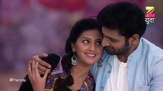 Prem He full song | Title Song | Romantic Love Song | Zee Yuva Serial Song