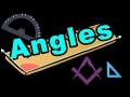 What is an Angle?   Different Types of Angles   Geometry   Math    LetsTute