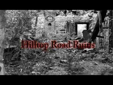 Hilltop Road Ruins