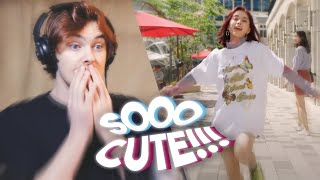 NiziU - Make You Happy MV Reaction!!    THIS IS SO CUTE!!!