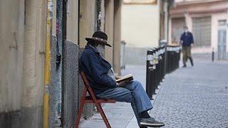 Espagne : la mortalité en baisse ce dimanche en Espagne