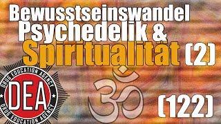 Bewusstsein, Spiritualität & Psychedelik (2) | Drug Education Agency (122)