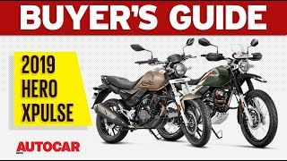 Hero XPulse 200 - Which Variant to Buy | Buyer's Guide | Autocar India