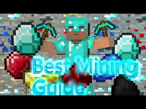 Minecraft : How to find DIAMONDS,IRON,GOLD,COAL,LAPIS,EMERALDS,REDSTONE[Fast and Easy]