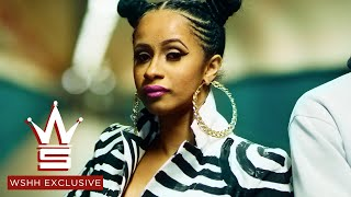 "Cardi B ""Foreva"" (WSHH Exclusive - Official Music Video)"