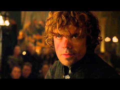 Tyrion Demands a Trial by Dance - Game of Thrones - Alternative ending