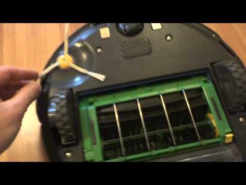 iRobot Roomba 560/561 Aero Vac
