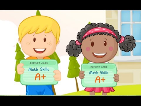 Splash Math - Fun Math Practice for Grades 1 to 5