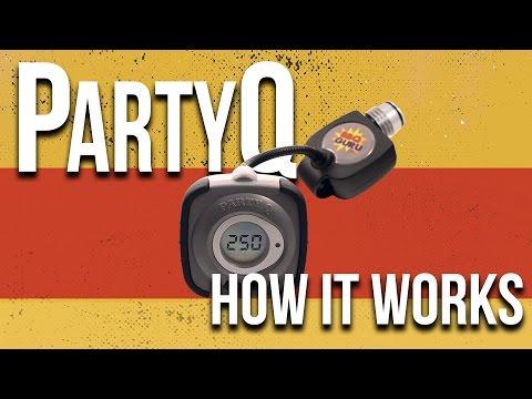 BBQ Guru's PartyQ How-It-Works with BBQ Bob