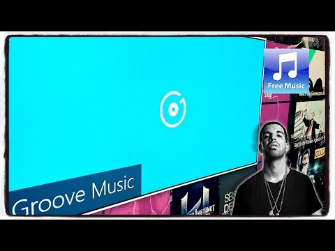 XBOX ONE : Groove Music review (10 FREE PLAYS)