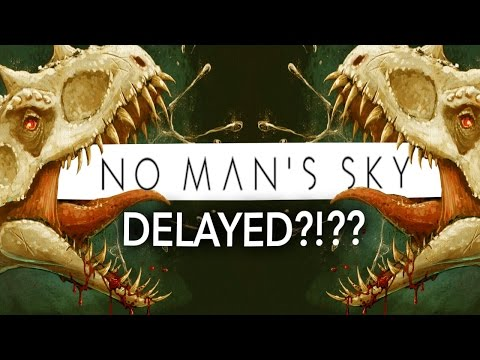 STEAM GAMES ON PS4, NO MAN'S SKY DELAYED? & MORE