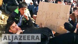 EU-Afghanistan sign deal to deport unlimited number of refugees